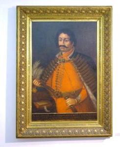 Balassi festmény