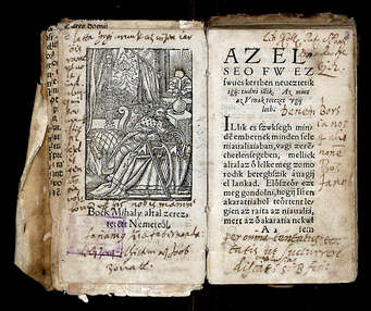 Balassi kódex