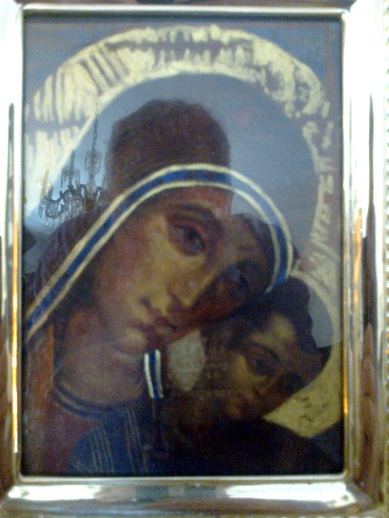 Boldogasszony anyánk szűz Mária, népdal - Domján Gábor felvétele