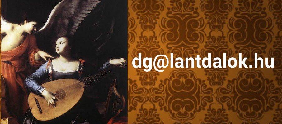 lantdalok.hu contact Gabor Domjan via email