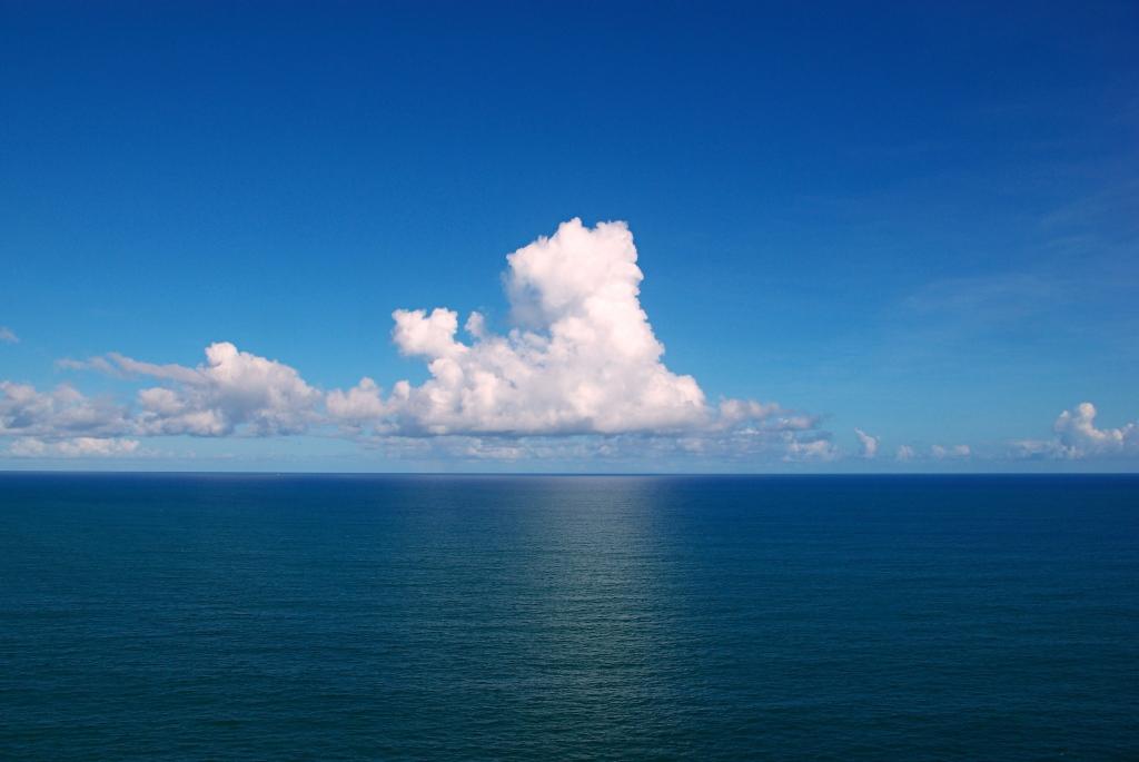 Nyitány - A tenger tánca